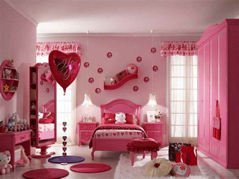 15 adorable hello kitty bedroom ideas for girls rilane bedroom amazing beautiful girls rooms design with
