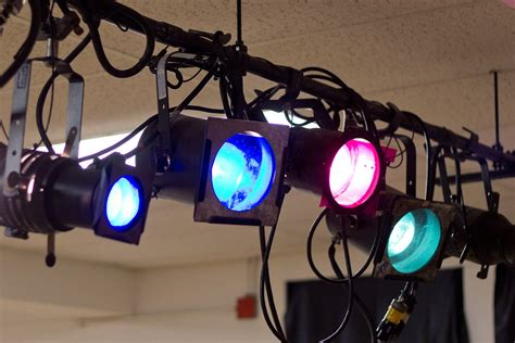stage lighting  pictures ehow