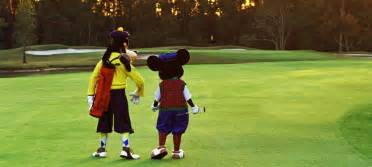 golf zoo blog wonderful disney golf