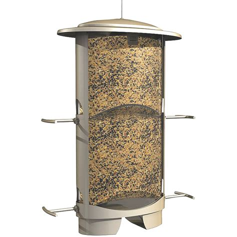 large capacity bird feeder plans bird cages