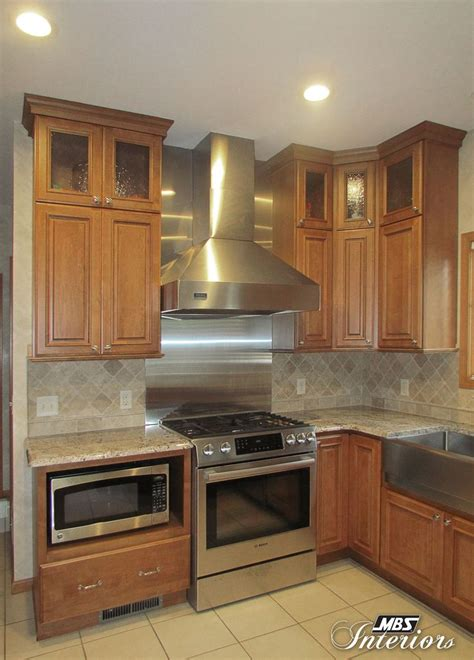 kitchen cabinets toledo ohio 71 best images about kitchens medium brown on cherries city and ux ui designer