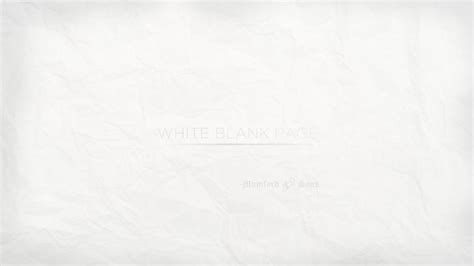 painting blank page white blank page by exo politic 2012 on deviantart