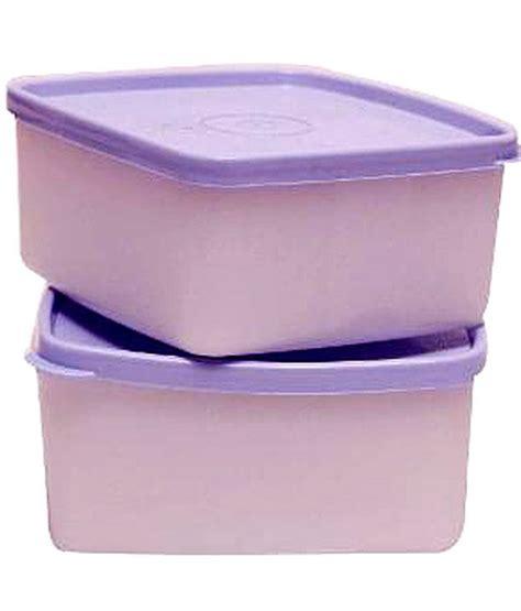 Tupperware Medium Summer Fresh tupperware cool n fresh medium set of 4 buy at best price in india snapdeal