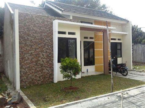 rumah dijual jual rumah murah di citragran cibubur