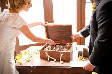Letter Ceremony Box Set Matrimonio Simbolico Un Pizzico Di Magia Per La Tua Cerimonia Theplanningmind