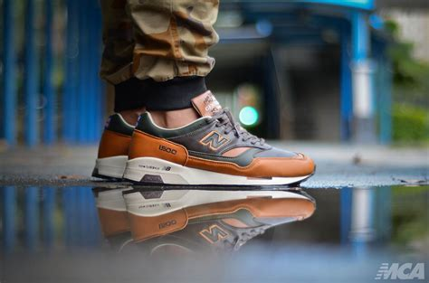 Harga New Balance Limited Edition new balance 1500 gmb