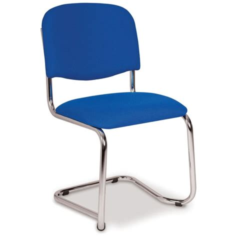 Cantilever Chair by 603 Stacking Cantilever Chair
