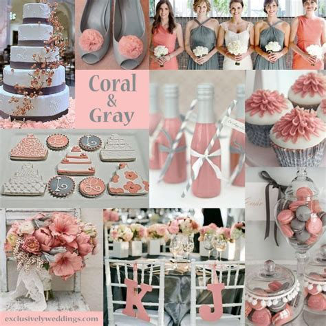 Wedding colors for fall 2016 2017   Fashion Trends 2016 2017