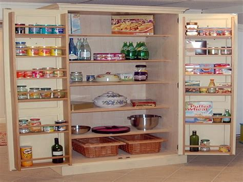kitchen storage furniture pantry kitchen wooden small kitchen storage cabinet contemporary design ideas freestanding pantry home
