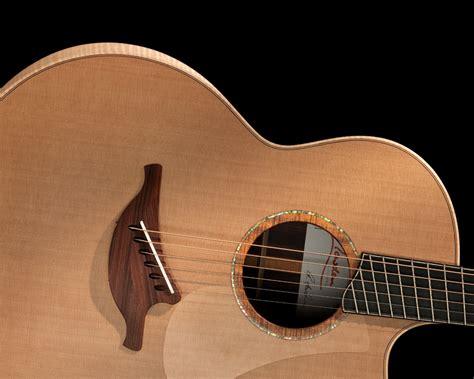 F F S 50 series east indian rosewood cedar lowden guitars