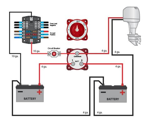 perko on switch wiring diagram livewell wiring