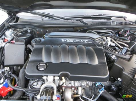 2012 Chevy Impala 3 6 V6 2017 2018 Best Cars Reviews