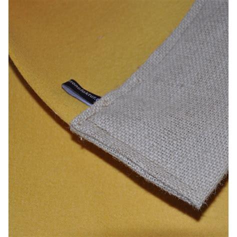 thermovorhang filz thermovorhang aus dickem filz k 228 lteschutz und zugluftstopper
