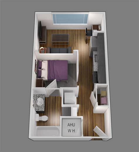bedroom studio park place baton rouge