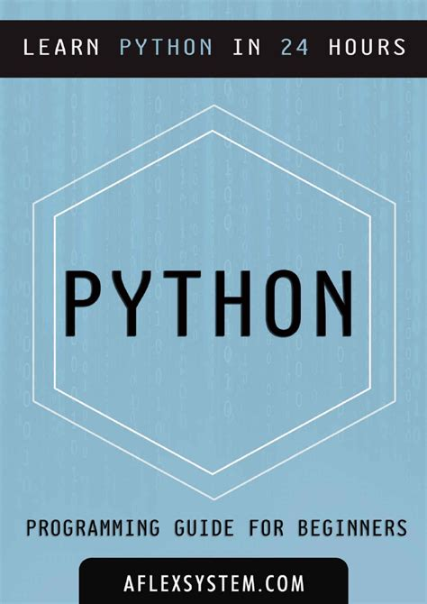 python learn python in 2 hours books python python programming guide learn python in 24