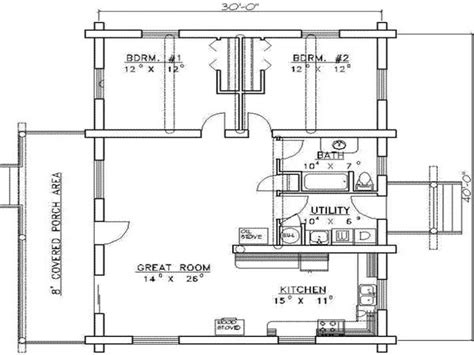 1200 square foot floor plans 1200 sq foot house floor plan house plans 1200 square foot