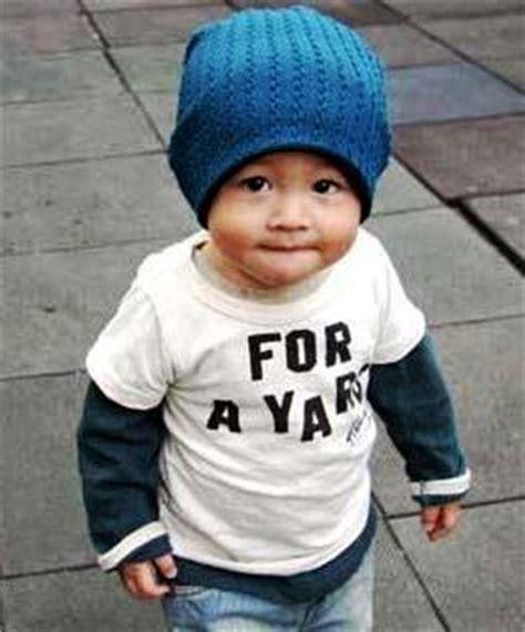 Topi Kupluk Baby Anak Rajut Mickey Mouse hats topi lucu toko bunda