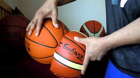 real  fake official molten gl bgl genuine leather indoor fiba game basketball youtube