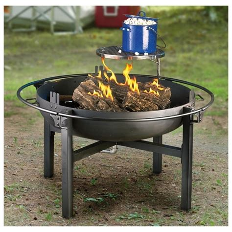 Cowboy Firepit Stunning Kettle Grills Charcoal Grills The Home Depot Rivergrille Cowboy Pit Pit Ideas