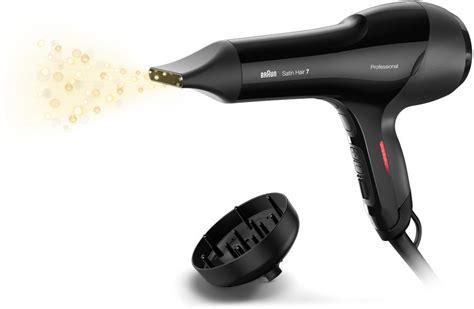 Braun Hair Dryer Hd785 Review by Braun Hd785 Sensodryer Hair Dryer Alzashop