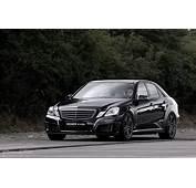 BRABUS MERCEDES BENZ EV12 Review  Autoevolution