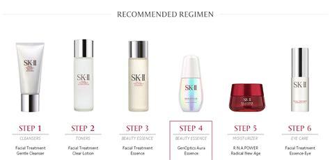 Sk Iisk2skii Genoptics Aura Essence 30 Ml 1 sk ii s new genoptics whitening skincare hertravelogue