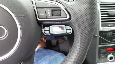 2017 Audi Q7 Electric Brake Controller by Q7 Brake Controller Install Audiforums