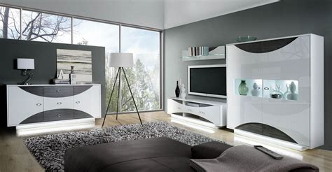 moderne wohnzimmermöbel wandfarbe hellgrau mit rosa