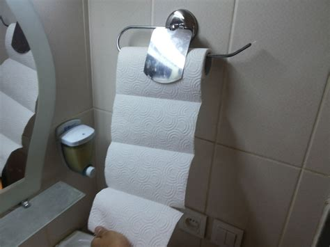 Disposable Towels For Bathroom by Bathroom Preventing Paper Towel Waste By Tightening The