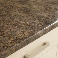 Jamocha granite etched textured worktop kitchen worktops howdens