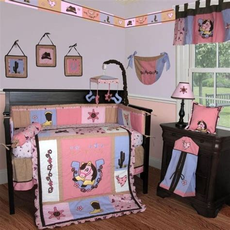 cowgirl bedroom decor 25 baby girl bedding ideas that are cute and stylish