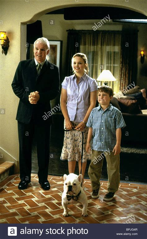 Bringing The House by Steve Martin J Brown Angus T Jones Bringing The Stock Photo Royalty Free Image