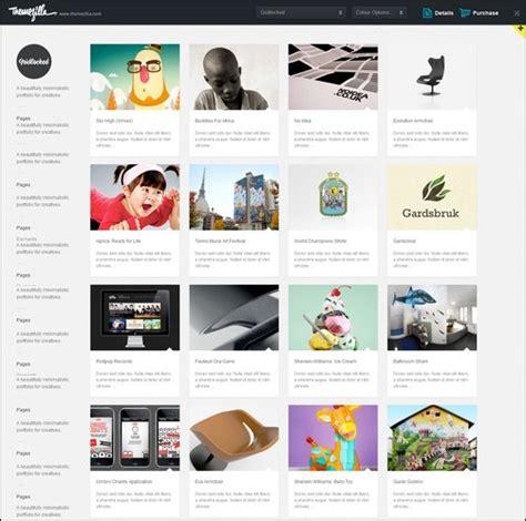 35 Grid Based Web Design Templates Idevie Grid Based Website Templates Free