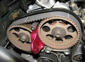 Otomobil Honda Accord 1990 1991 Stop L Su Yhd 335 Burw4 Set manutenzione automobile