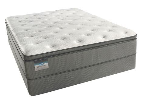 simmons half moon crest luxury firm pillowtop mattress