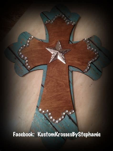 western craft projects western country western crosses