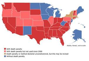 us map of penalty states 12 ilc at columbia the hypocrisy of capital