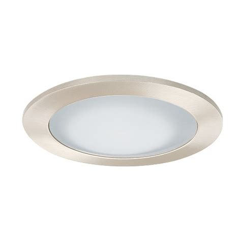 Bathroom Recessed Lighting Trim 3 Quot Low Voltage Recessed Lighting Frosted Glass Satin