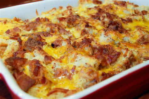 7 of the best breakfast casseroles ever