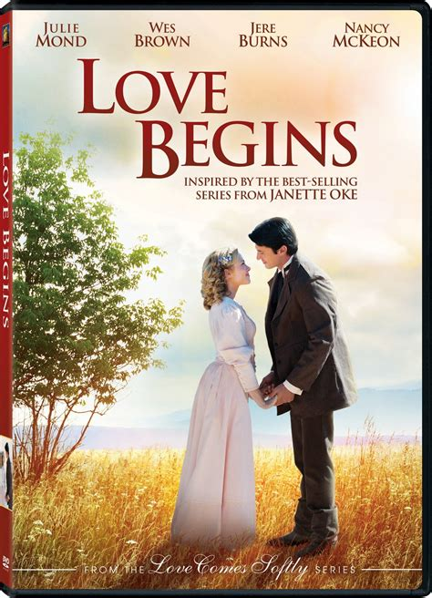 film love comes softly long wait for isabella