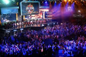 game industry events events for gamers more than a billion people will know about esports by the