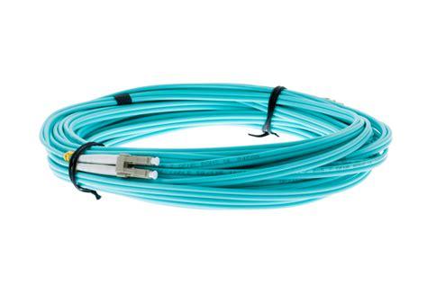 10 gigabit fiber cable fiber optic cable om3 multimode duplex lc st sc