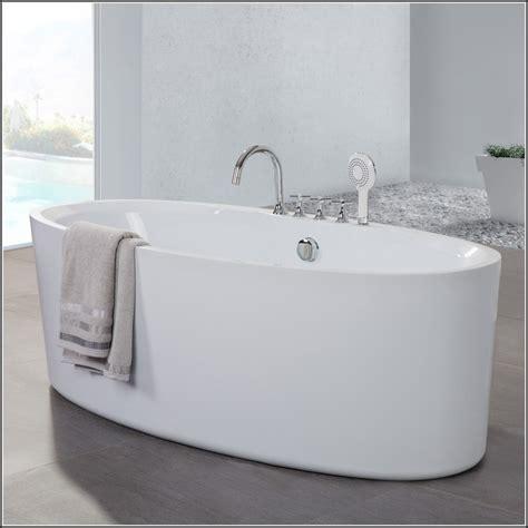 armatur freistehende badewanne freistehende badewanne inkl armatur badewanne house
