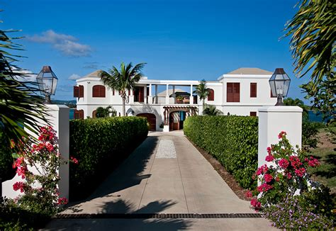 serene caribbean rental villa serene caribbean rental villa