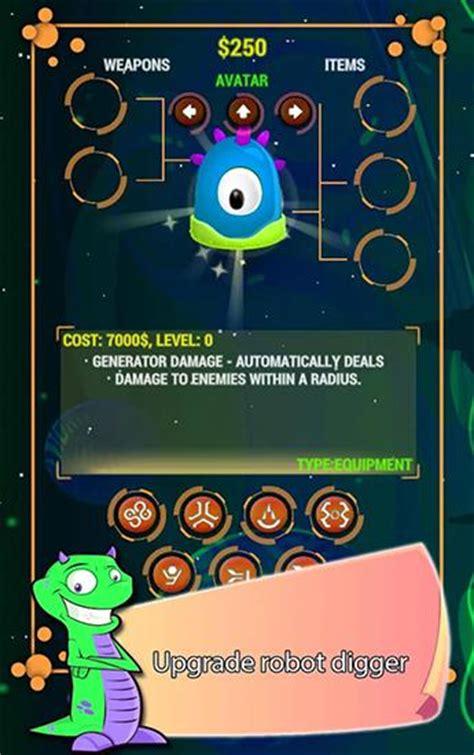 gem miner full version apk download digger battle for mars and gems for android free