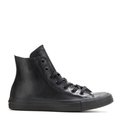 converse chuck all high top sneakers converse chuck all high top sneakers in black