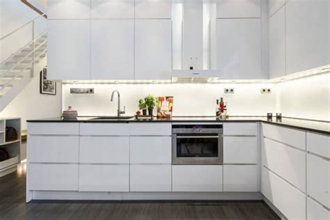 White And Black Kitchen Designs Black White Kitchen Designs Adorable Home