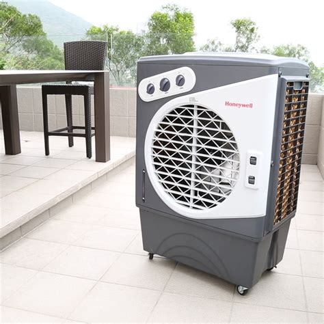 outdoor dog house air conditioner outdoor house air conditioner honeywell co60pm outdoor evaporating air conditioner