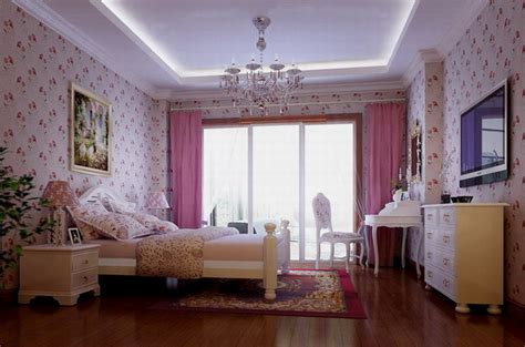 bedroom decorating pictures pink bedroom ideas