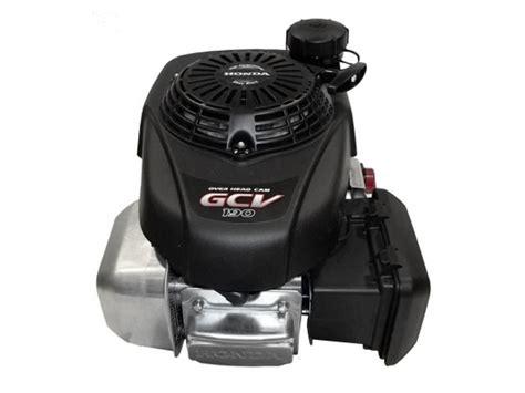 honda gcv190 honda gcv190 5 1 hp small engine with vertical shaft